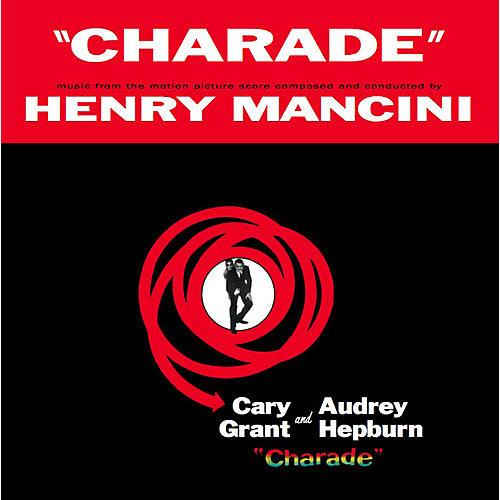 Alliance Henry Mancini - Charade (Original Soundtrack) thumbnail