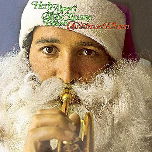 Alliance Herb Alpert - Christmas Album thumbnail