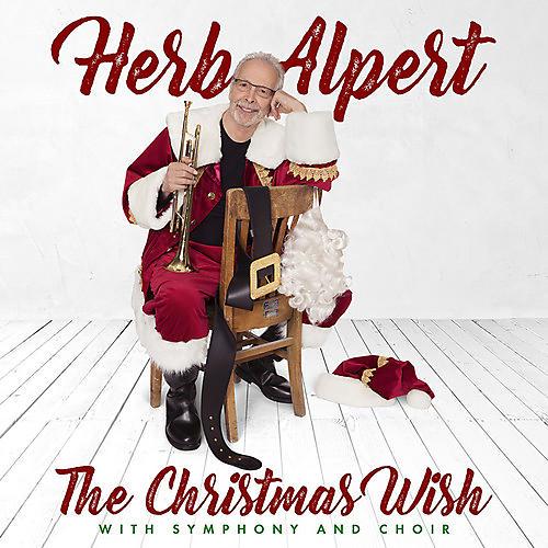 Alliance Herb Alpert - Christmas Wish thumbnail