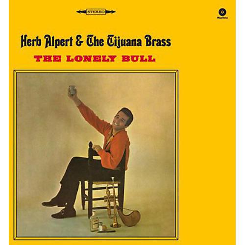 Alliance Herb Alpert - Lonely Bull thumbnail