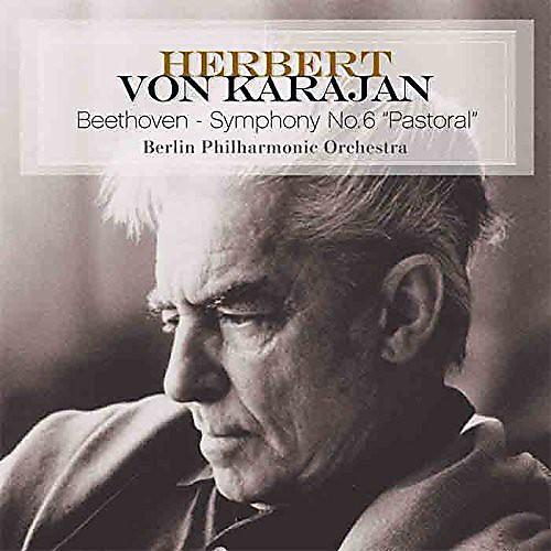 Alliance Herbert von Karajan - Beethoven-Symphony No. 6 Pastoral thumbnail