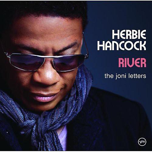 Alliance Herbie Hancock - River: The Joni Letters thumbnail