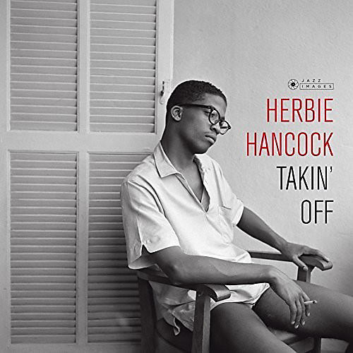 Alliance Herbie Hancock - Takin Off thumbnail