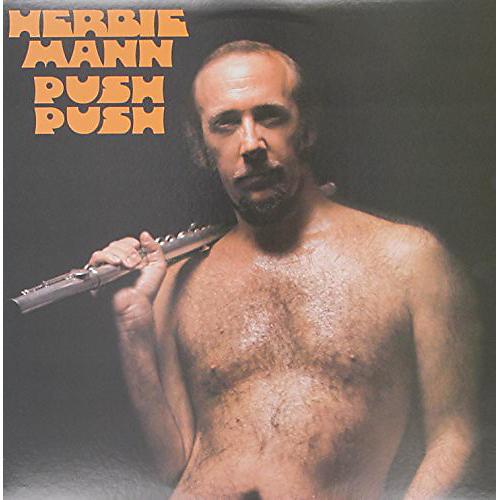 Alliance Herbie Mann - Push Push thumbnail