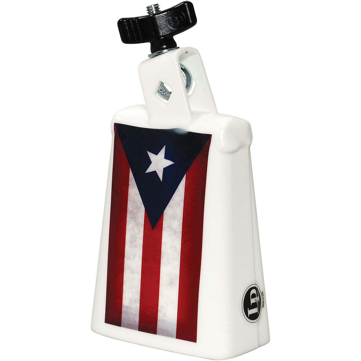 LP Heritage Custom Puerto Rico Cowbell thumbnail