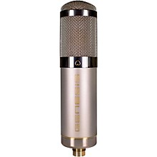 MXL Heritage Edition of the Genesis Hi End Tube Mic