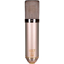 MXL Heritage Edition of the MXL V69 Mogami Tube Mic
