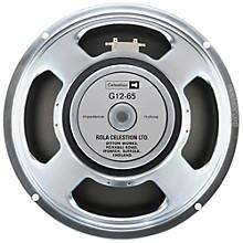 """Celestion Heritage G12-65 65W, 12"""" Vintage Guitar Speaker"""