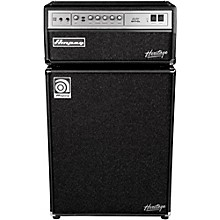 Ampeg Heritage SVT-CL 300W Tube Bass Amp Headwith 4x10 500W Bass Speaker Cab