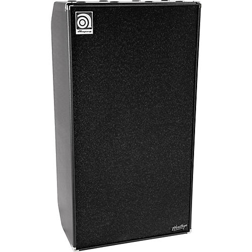 Ampeg Heritage Series SVT-810E 2011 8x10 Bass Speaker Cabinet 800W thumbnail