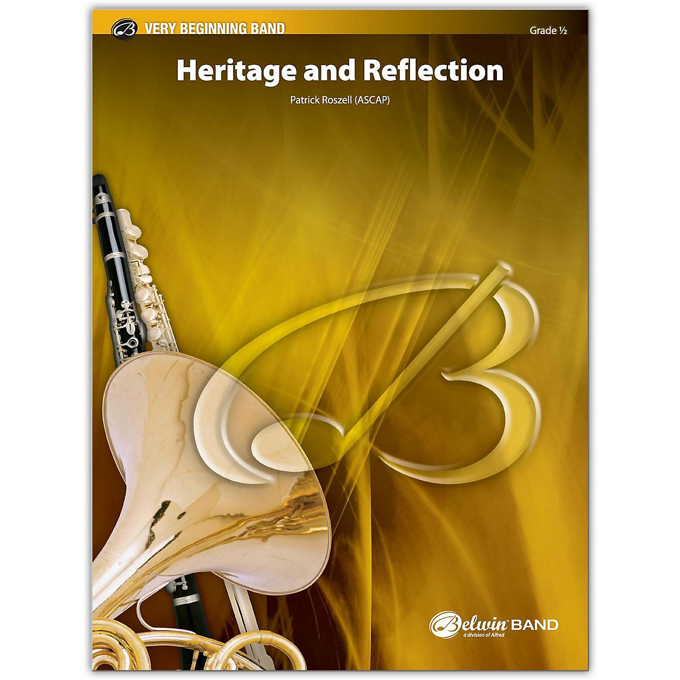 BELWIN Heritage and Reflection 0.5 (Very Easy) thumbnail