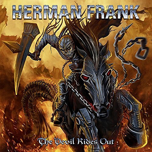 Alliance Herman Frank - Devil Rides Out thumbnail