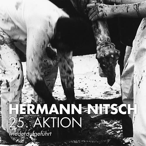 Alliance Hermann Nitsch - 25. Aktion (wiederaufgefuhrt) thumbnail