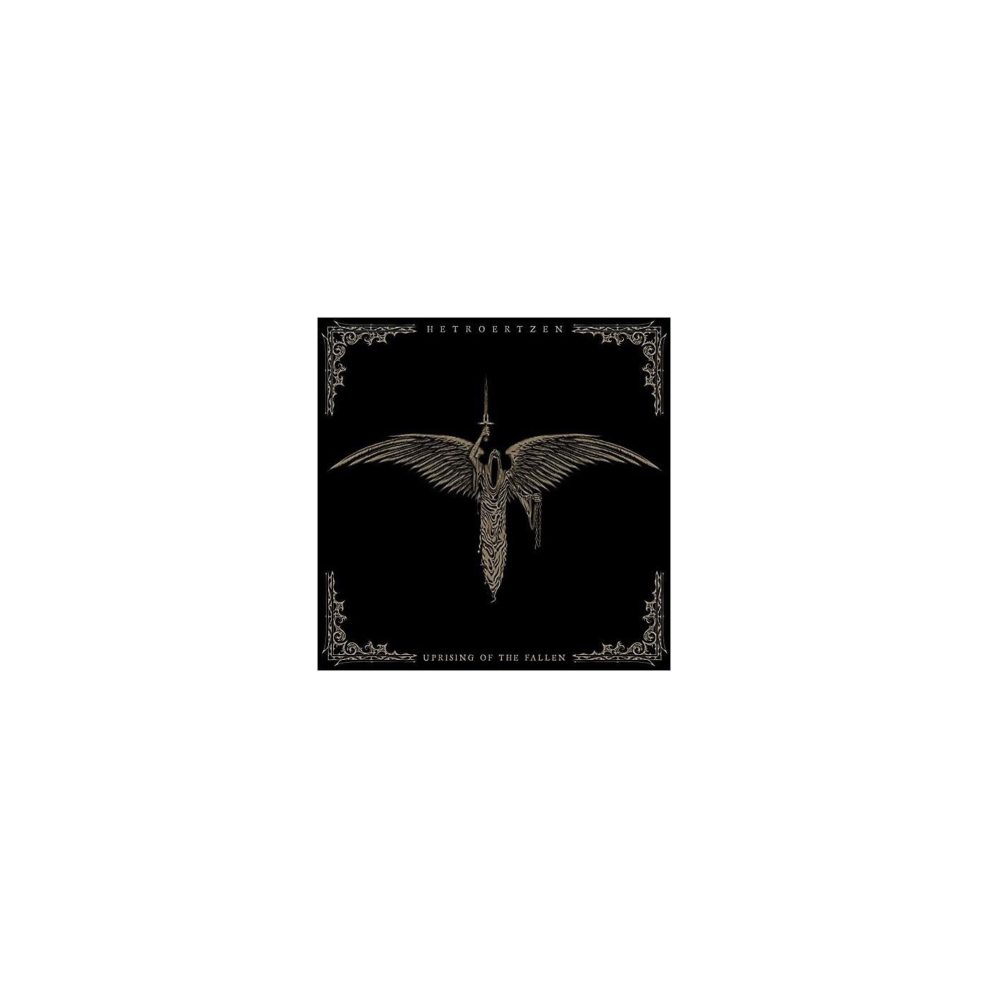 Alliance Hetroertzen - Uprising Of The Fallen thumbnail