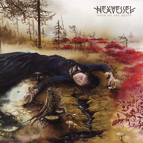 Alliance Hexvessel - When We Are Death thumbnail