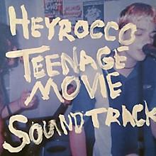 Heyrocco - Teenage Movie (Original Soundtrack)