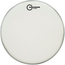 Aquarian Hi-Impact Snare White Snare Drum Head
