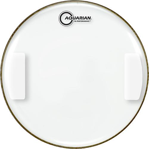 Aquarian Hi-Performance Snare Bottom Drumhead thumbnail