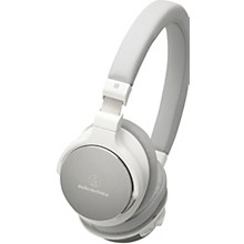 Audio-Technica Hi-Res Bluetooth Portable-On-Ear Headphones
