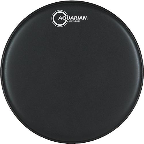 Aquarian Hi-Velocity Black Snare Head thumbnail