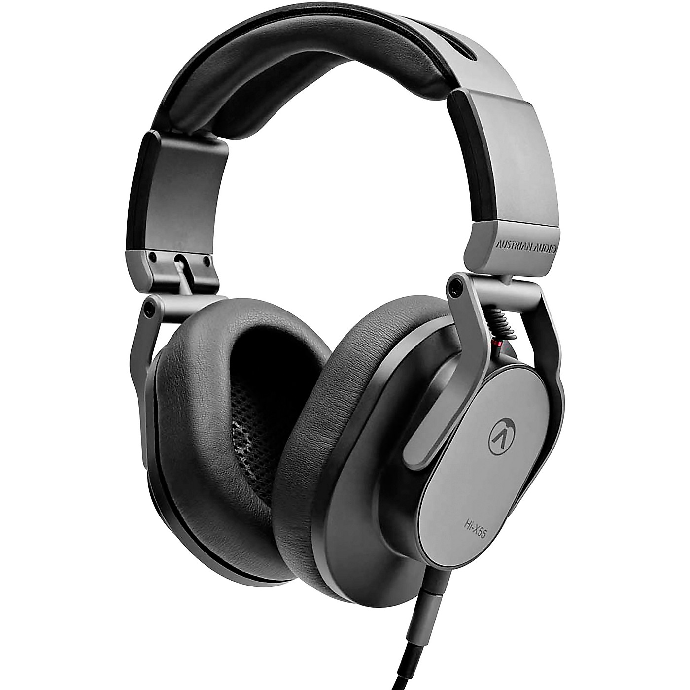 Austrian Audio Hi-X55 Professional Closed-Back Over-Ear Studio Headphones thumbnail