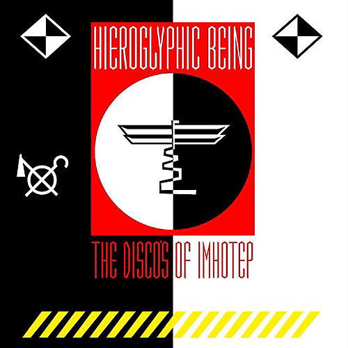 Alliance Hieroglyphic Being - Disco's Of Imhotep thumbnail
