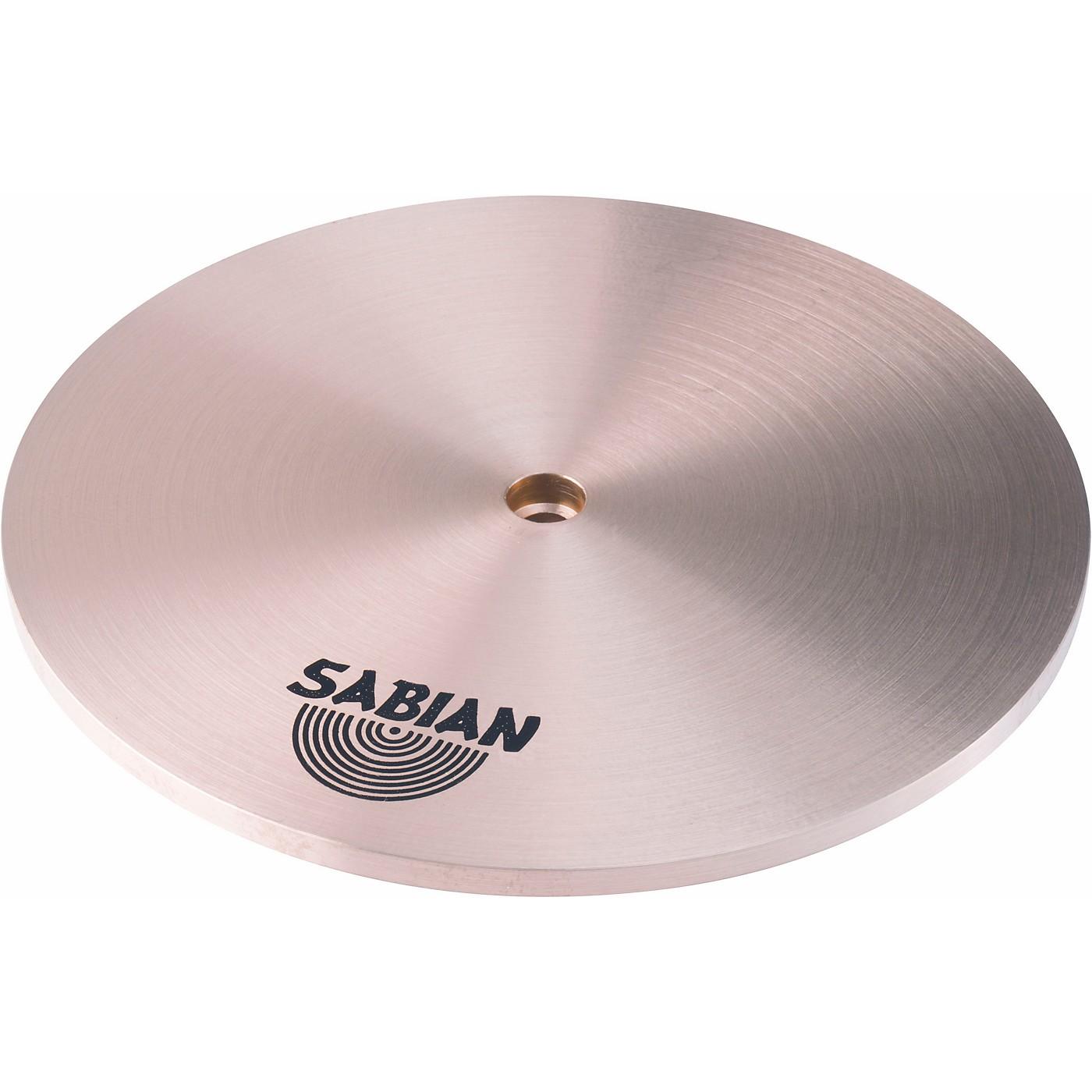 Sabian High Crotale Single E thumbnail
