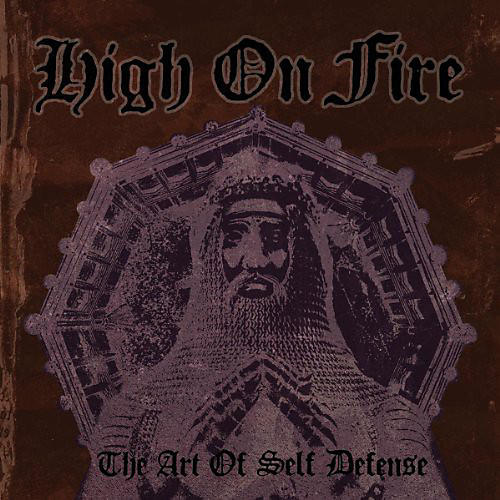 Alliance High on Fire - Art of Self Defense thumbnail