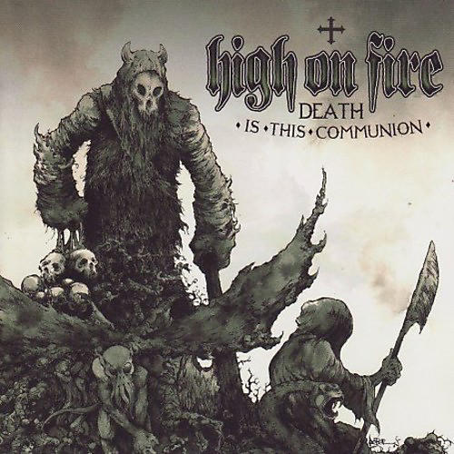 Alliance High on Fire - Death Is This Communion thumbnail
