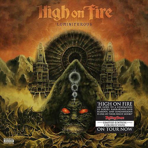Alliance High on Fire - Luminiferous thumbnail