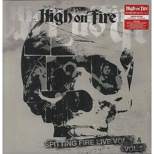 Alliance High on Fire - Vol. 1-2-Spitting Fire Live thumbnail