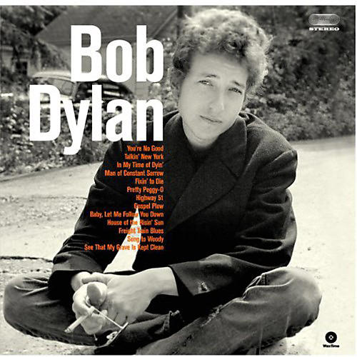 Alliance Highway 61 - Bob Dylan Debut Album thumbnail
