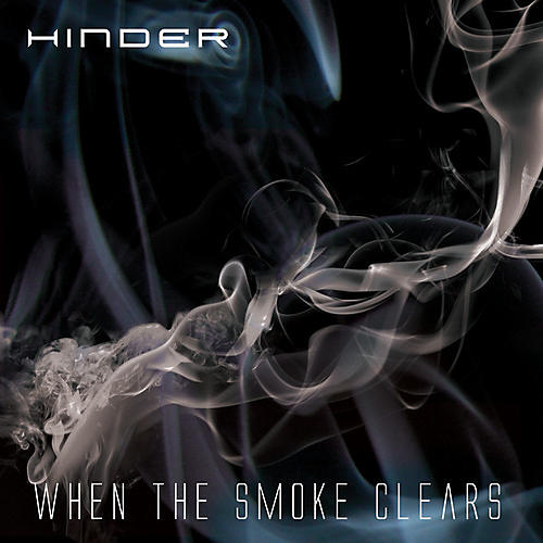 Alliance Hinder - When the Smoke Clears thumbnail