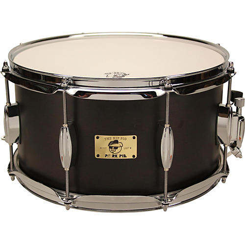 Pork Pie Hip Pig Eastern Mahogany Snare Drum thumbnail