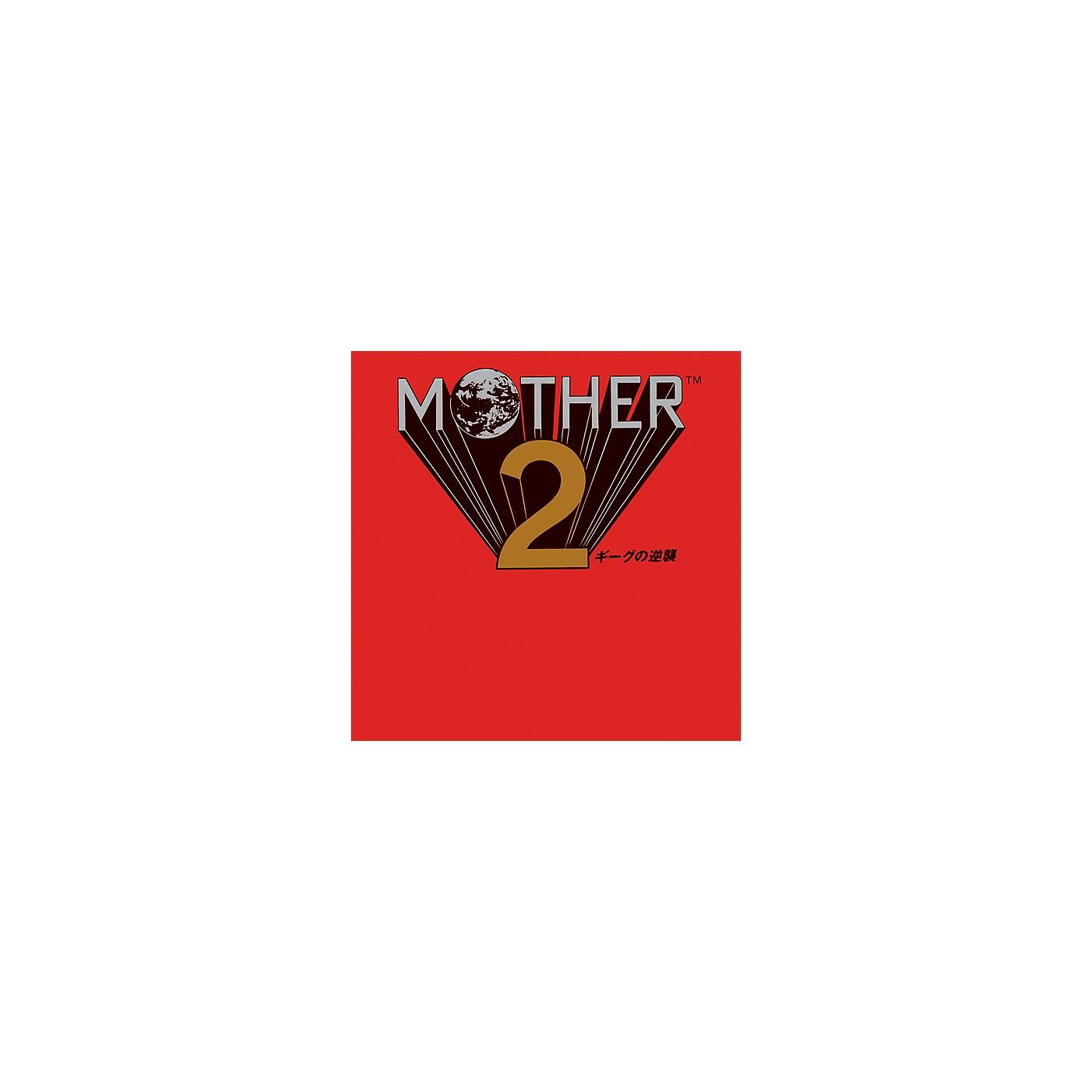 Alliance Hirokazu Tanaka - Mother 2 (Original Soundtrack) thumbnail