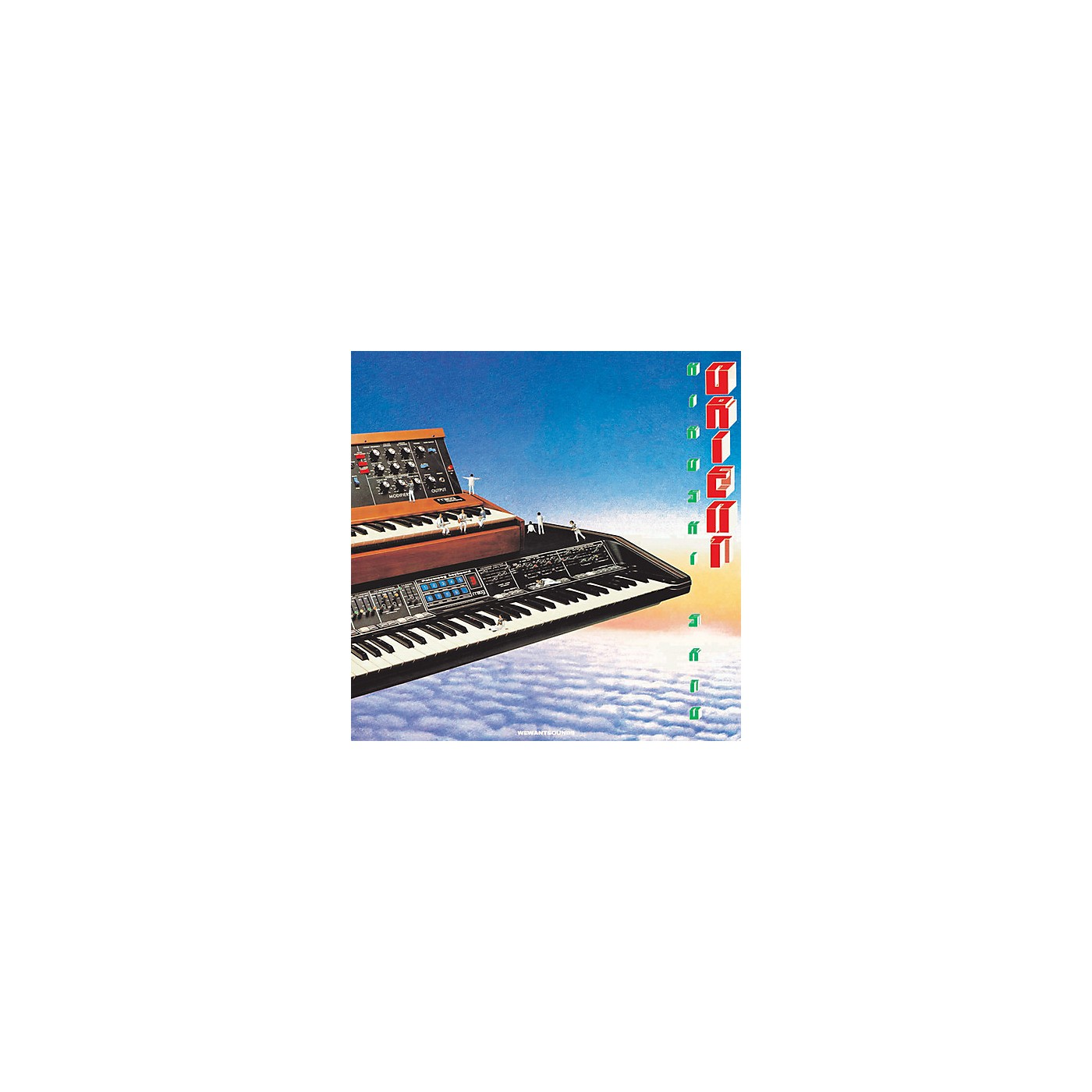 Alliance Hiroshi Sato - Orient thumbnail