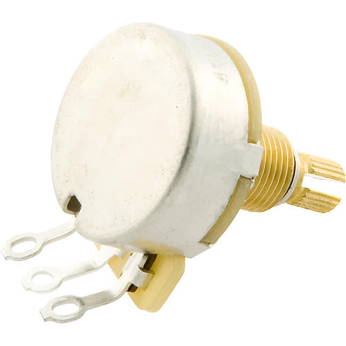 Gibson Historic 500K Audio Taper Potentiometer thumbnail