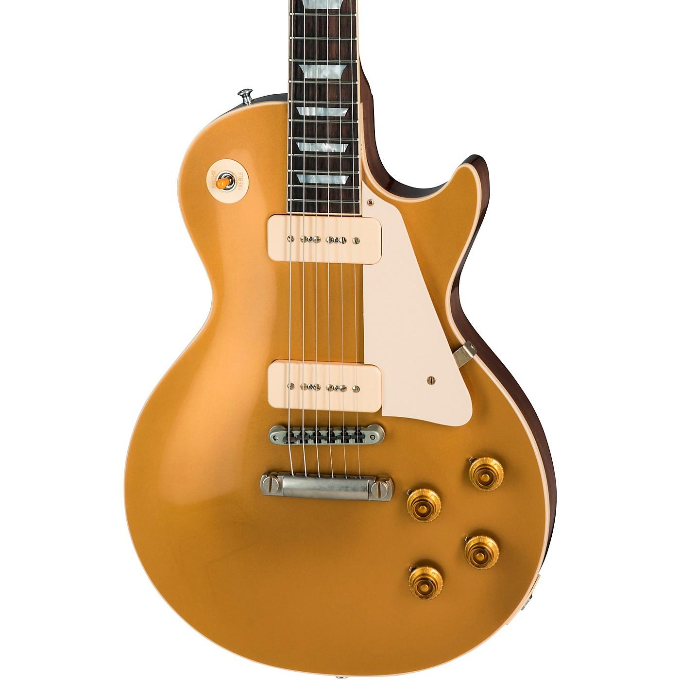 Gibson Custom Historic '56 Les Paul VOS Electric Guitar thumbnail