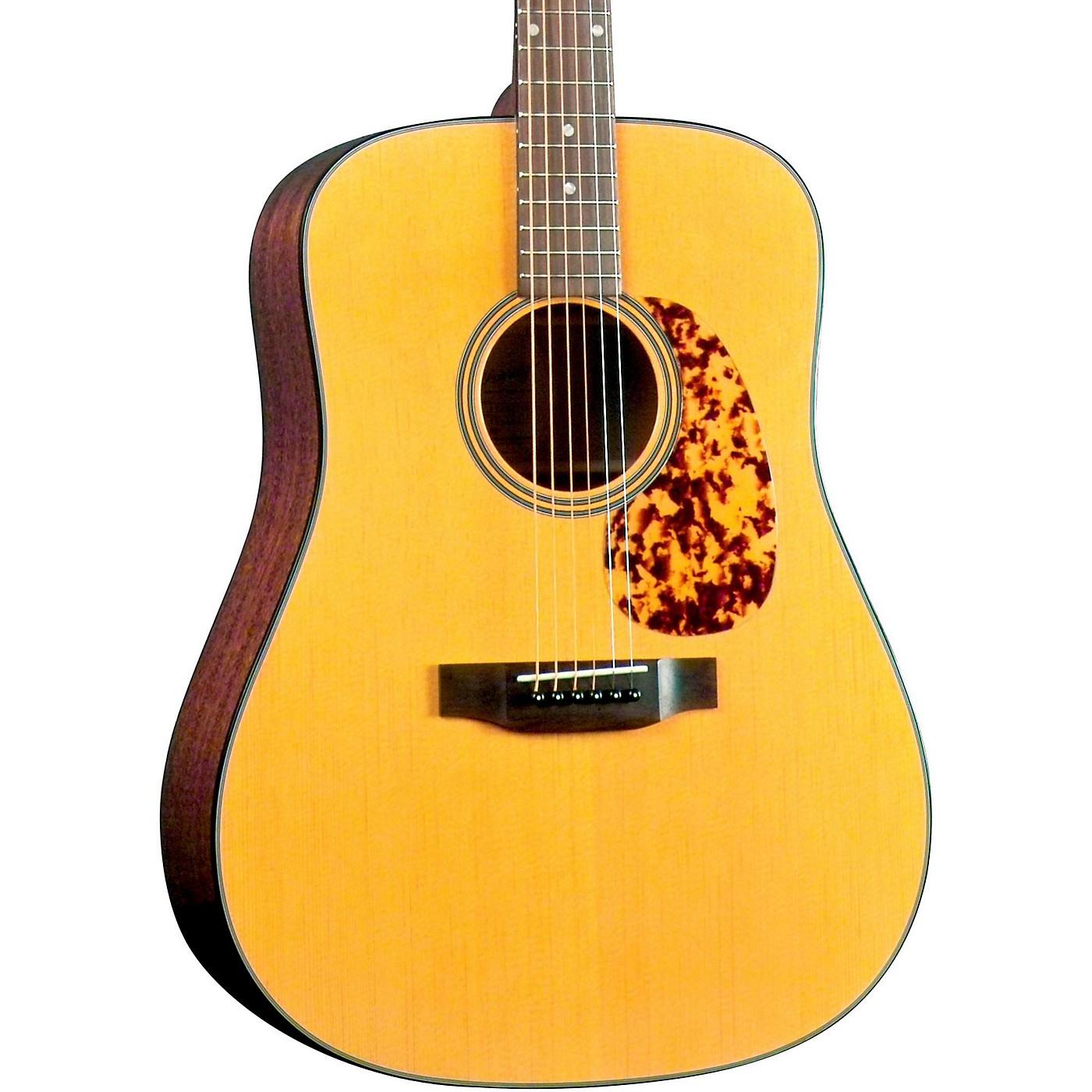 Blueridge Historic Series BR-140 Dreadnought Acoustic Guitar thumbnail