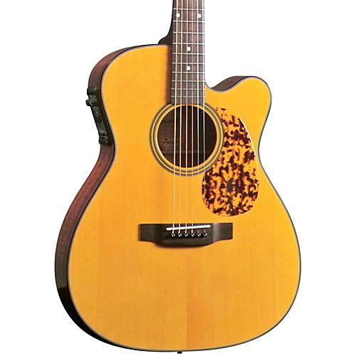 Blueridge Historic Series BR-143CE 000 Cutaway Acoustic-Electric Guitar thumbnail