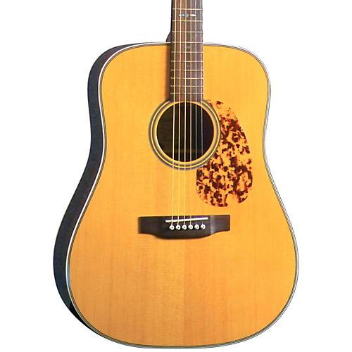 Blueridge Historic Series BR-160 Dreadnought Acoustic Guitar thumbnail