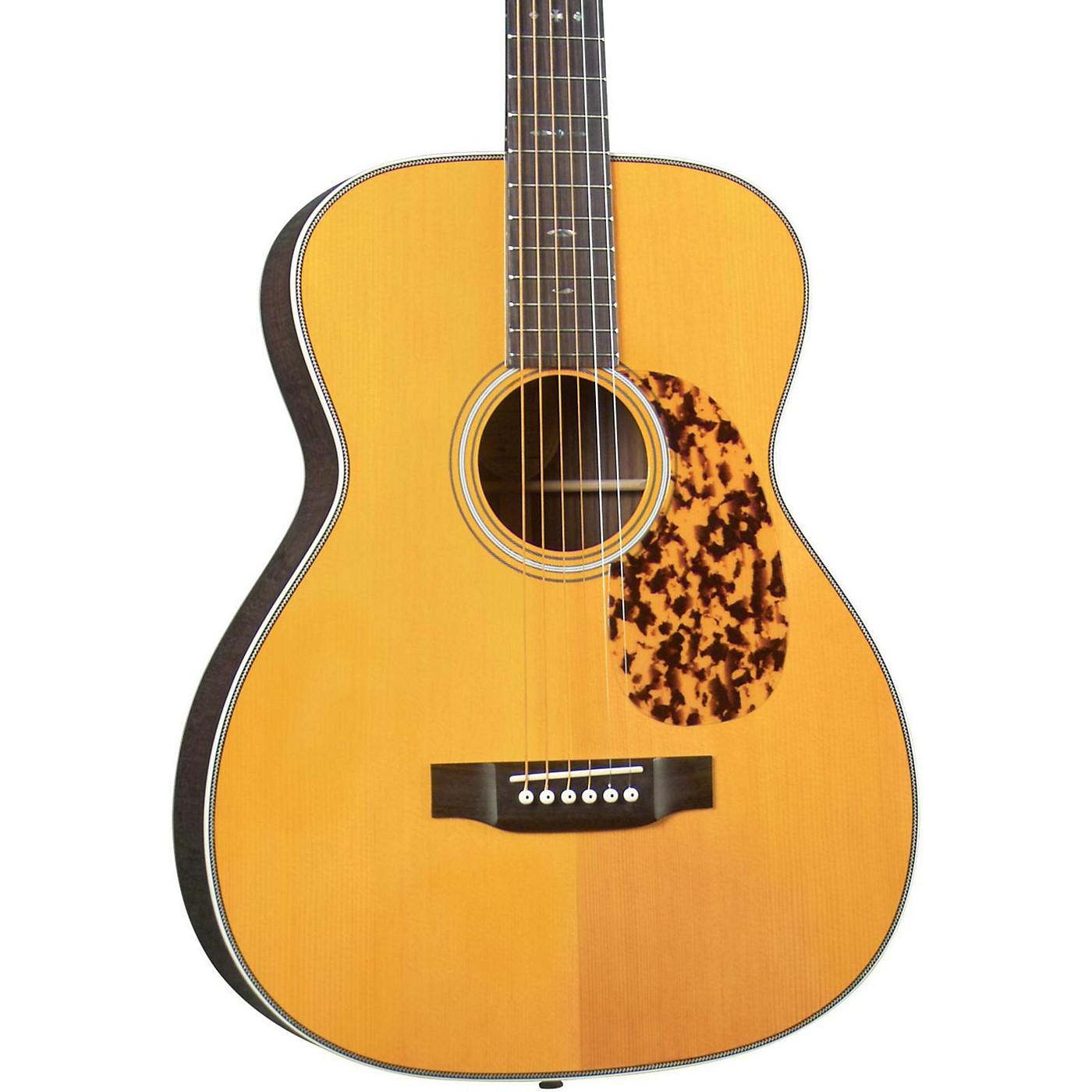 Blueridge Historic Series BR-162 000 Acoustic Guitar thumbnail
