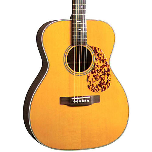 Blueridge Historic Series BR-163 000 Acoustic Guitar-thumbnail