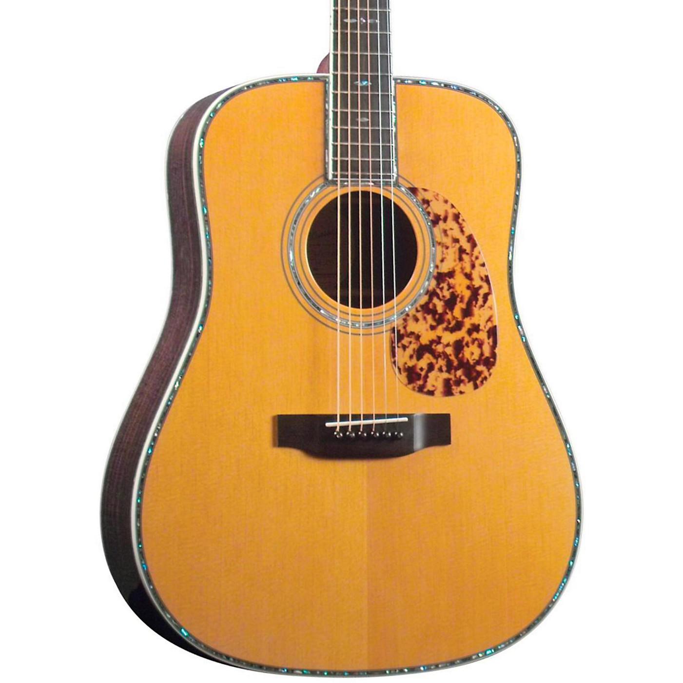 Blueridge Historic Series BR-180 Dreadnought Acoustic Guitar thumbnail