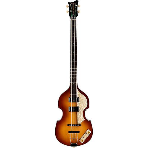 Hofner Hofner 1961 Cavern Reissue Electric Violin Bass thumbnail
