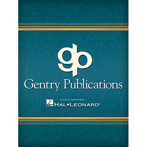 Gentry Publications Hold On! SATB a cappella Arranged by Stacey Gibbs thumbnail