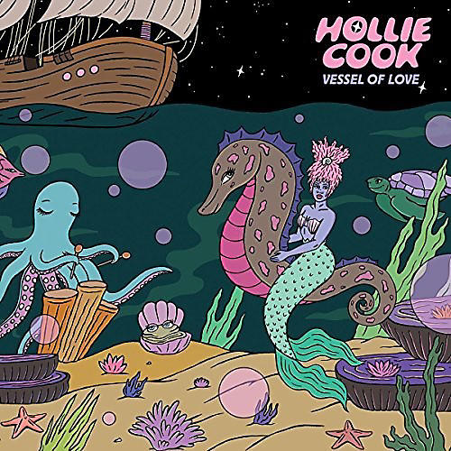 Alliance Hollie Cook - Vessel Of Love thumbnail