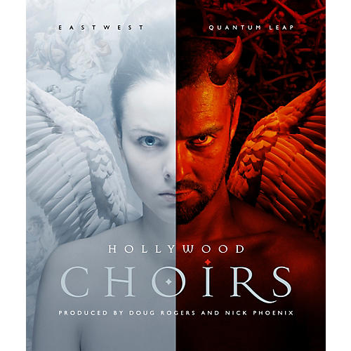 EastWest Hollywood Choirs Gold Edition thumbnail