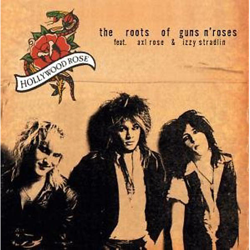 Alliance Hollywood Rose - Roots of Guns N Roses thumbnail