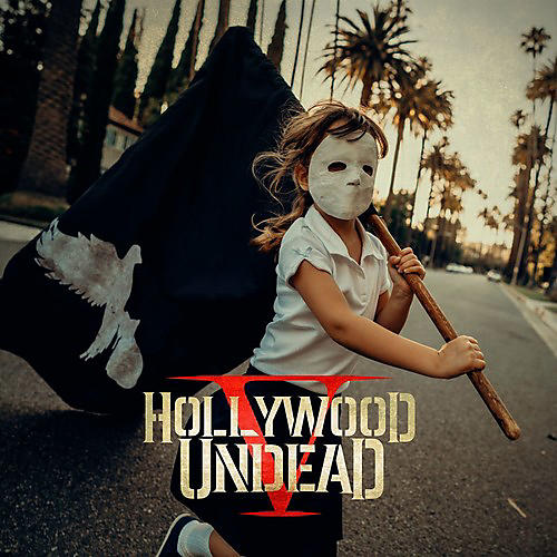 Alliance Hollywood Undead - Five thumbnail